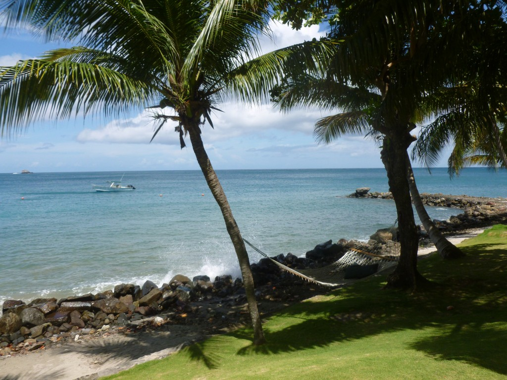 Beach view in St Lucia, Beach honeymoon destination, Body Holiday, Top honeymoon destination
