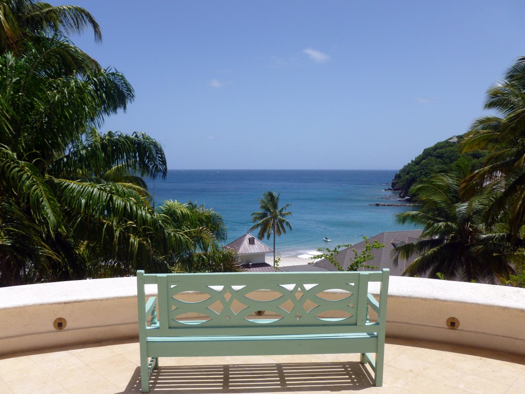 View From Spa in St Lucia, The BodyHoliday Resort, Spa treatments, All inclusive honeymoon, Top honeymoon destination, Best honeymoon for activities, caribbean honeymoon