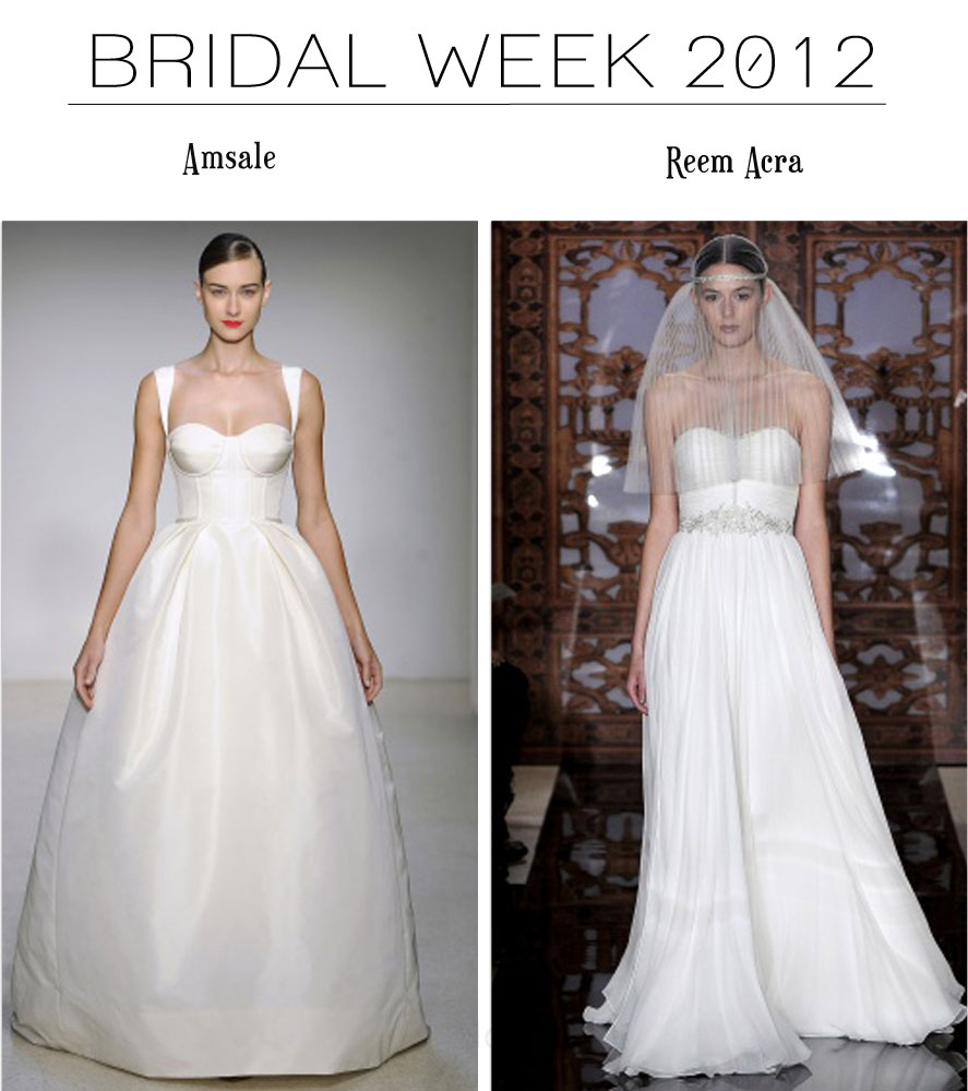New York City Wedding Dresses